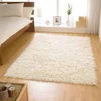 ковёр с длинным ворсом