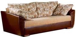 диваны с деревянным каркасом