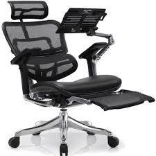 профессиональное компьютерное кресло