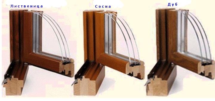 Как сделать окна из дуба - Otlichno-Penza.ru