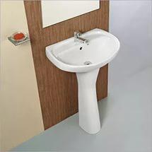 раковина Тюльпан в ванную