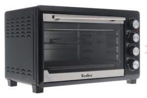Электропечь Tesler EOG-3800