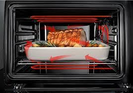 электрические печи для кухни как выбрать