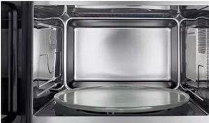 внутренне покрытие микроволновых печей