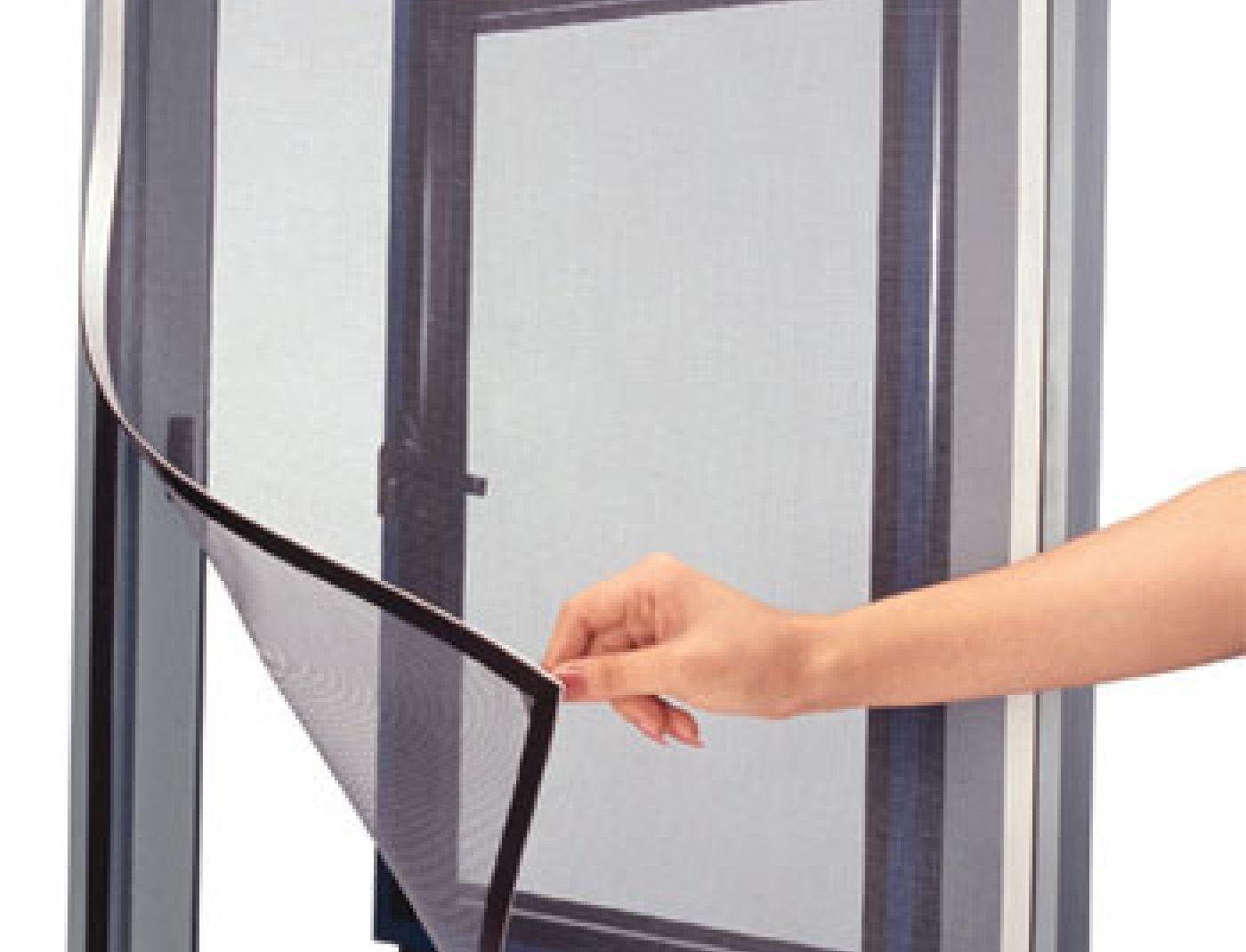 Сетка на деревянные окна своими руками