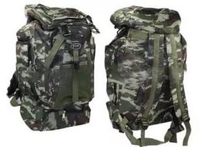 рюкзаки с мягкой спинкой