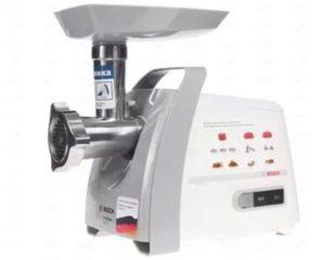 Электромясорубка Bosch MFW 66020
