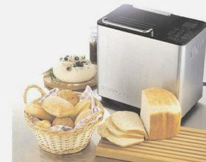 лебопечка с хлебом