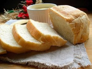 какая хлебопечка