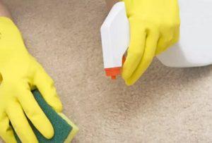 как избавить матрас от запаха