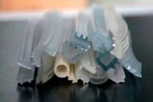 силиконовые уплотнители для пластиковых окон