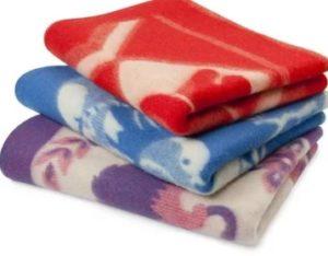 тёплое одеяло