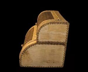 размеры хлебницы