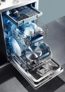Siemens iQ100 SR 64E072