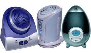 типы ионизаторов воздуха