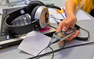 как выбрать диктофон для записи