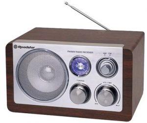 радиоприёмник характеристики