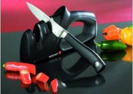 как выбрать точилку для ножей