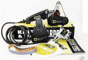 Knife & Tool Sharpener WSKTS-I