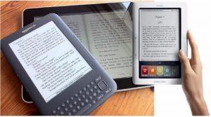 Разные электронные книги
